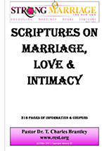 Marriage Love & Intimacy